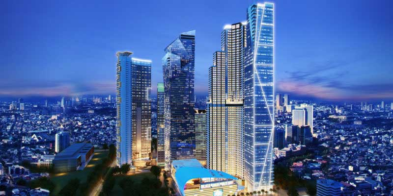INTRODUCING THE BEST AREAS FOR REAL ESTATE INVESTMENT IN METRO MANILA