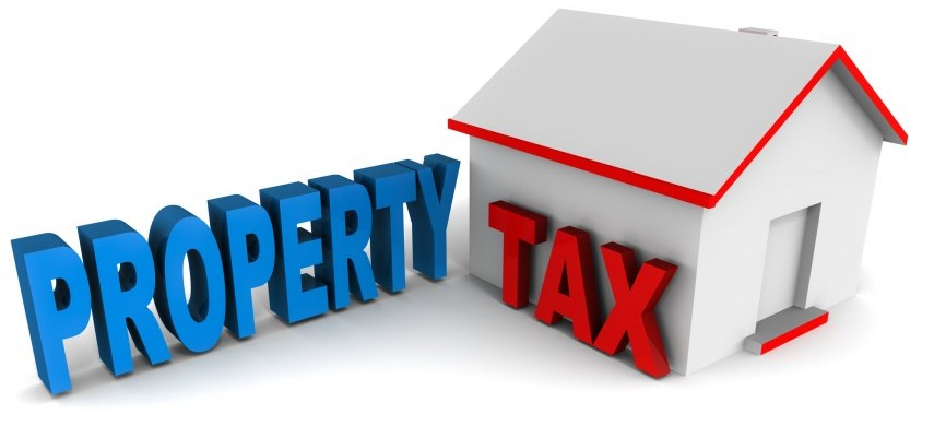 EVERYTHING YOU NEED TO UNDERSTAND ABOUT REAL PROPERTY TAX